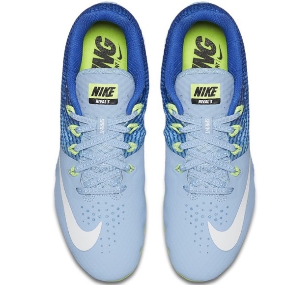 newest 6c6d2 48b53 ⬇  69 Nike Zoom Rival S 8 Unisex Track Spike Shoes